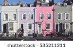 london   december 11  2016. a... | Shutterstock . vector #535211311