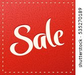 sale skin background | Shutterstock .eps vector #535270189
