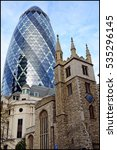 London   30 St Mary Axe