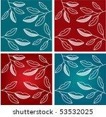 vector background | Shutterstock .eps vector #53532025