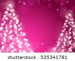 unfocused blurred lights and...   Shutterstock .eps vector #535341781