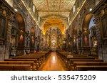 quito  ecuador   aug 25 ...   Shutterstock . vector #535475209