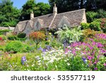 English Country Cottage With...