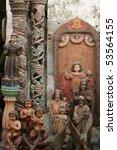 Catholic Relics Outside Antiqu...