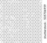 hexagonal cells background of... | Shutterstock .eps vector #535706959
