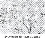 grunge transparent background . ... | Shutterstock .eps vector #535821061