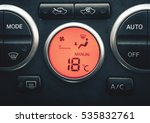 closeup photo of working car...   Shutterstock . vector #535832761