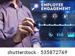 technology  internet  business... | Shutterstock . vector #535872769