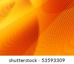 Orange Abstraction