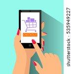 E Commerce Online Shopping Web...