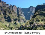 Royal Natal National Park In...