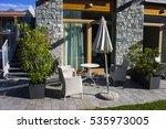 gravedona  italy   august 6 ... | Shutterstock . vector #535973005