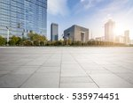 panoramic skyline and buildings ... | Shutterstock . vector #535974451