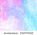 abstract aquarelle bright... | Shutterstock .eps vector #535979335