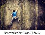 Rock Climber - Fine Art prints