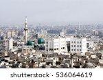 07 March 2010  Aleppo  Syria....