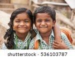 kanyakumari  india   13...   Shutterstock . vector #536103787