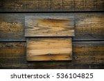 sunburned and weather beaten...   Shutterstock . vector #536104825