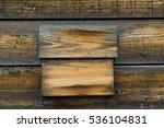 sunburned and weather beaten...   Shutterstock . vector #536104831