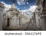 Mandalay  Myanmar   Sandamuni...