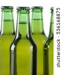 glass bottles | Shutterstock . vector #536168875