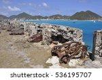 Fort Amsterdam  St. Maarten