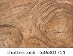 old vintage wood texture... | Shutterstock . vector #536301751