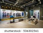 shanghai.china nov 10 2016... | Shutterstock . vector #536302561