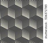 Seamless 3d Cube Pattern....