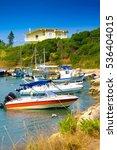 Peloponnese  Greece   June 13 ...