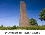 Laboe Naval Memorial, Baltic Sea, Schleswig-Holstein, Germany, Europe