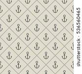 decorative seamless pattern...   Shutterstock .eps vector #536560465
