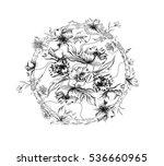 vector  illustrator  the best... | Shutterstock .eps vector #536660965