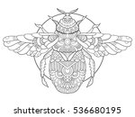 Bumblebee Coloring Book For...