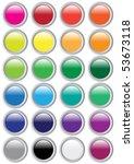 set of buttons | Shutterstock . vector #53673118