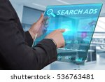 business  technology  internet... | Shutterstock . vector #536763481