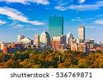 boston  massachusetts  usa... | Shutterstock . vector #536769871