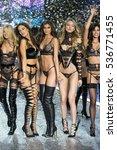 paris  france   november 30 ...   Shutterstock . vector #536771455