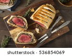 homemade christmas beef... | Shutterstock . vector #536854069