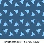 color design geometric pattern. ... | Shutterstock .eps vector #537037339