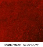 abstract red background or... | Shutterstock . vector #537040099