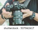 Professional Photographer...