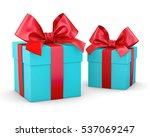 christmas and new year's day  ... | Shutterstock . vector #537069247