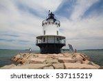 portland  maine   july 5  2016  ... | Shutterstock . vector #537115219