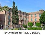 murcia city   Shutterstock . vector #537210697