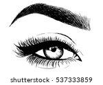 perfect eyes makeup