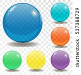 ball | Shutterstock .eps vector #537388729