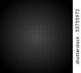 speaker grille. vector. | Shutterstock .eps vector #53755972