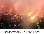 kiev  ukraine   december 12 ... | Shutterstock . vector #537644725