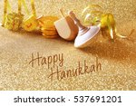 image of jewish holiday... | Shutterstock . vector #537691201